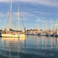 17-metre* berth for sale